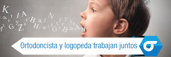 logopeda y ortodoncista