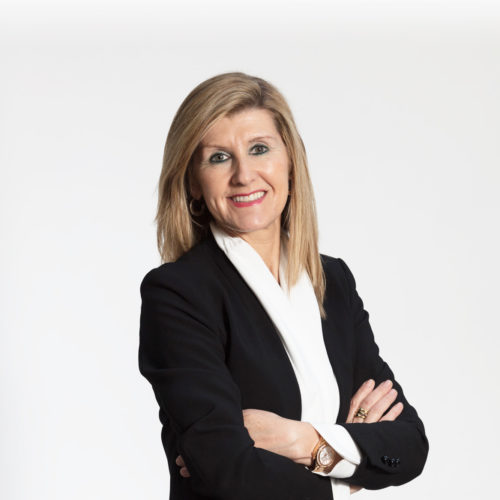 Mª Begoña Vicente Álvarez