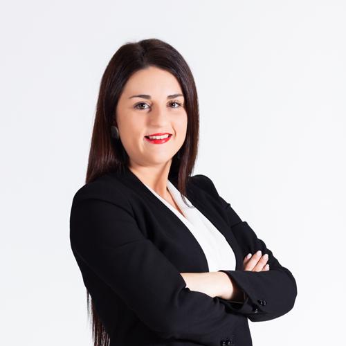 Rebeca Sequeta González